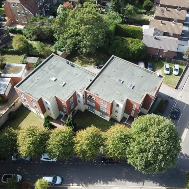Sambrooke Court , Abbey Road , Enfield, EN1