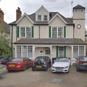 Former care home for sale in Bush Hill Park